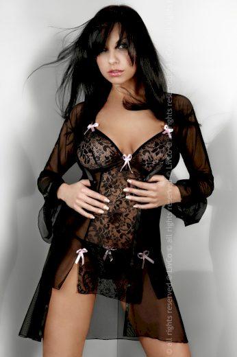Župany  model 22327 Livia Corsetti Fashion