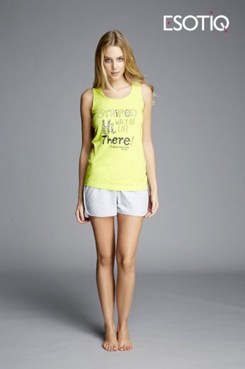 Pyžama  model 43059 Esotiq
