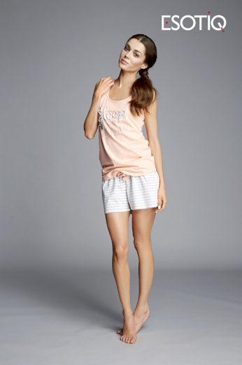 Pyžama  model 43066 Esotiq
