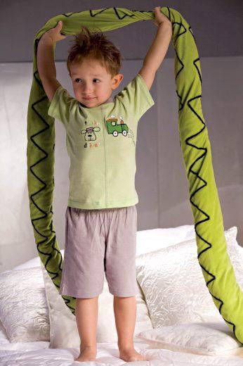 Pyžama  model 30657 Piccolo Meva