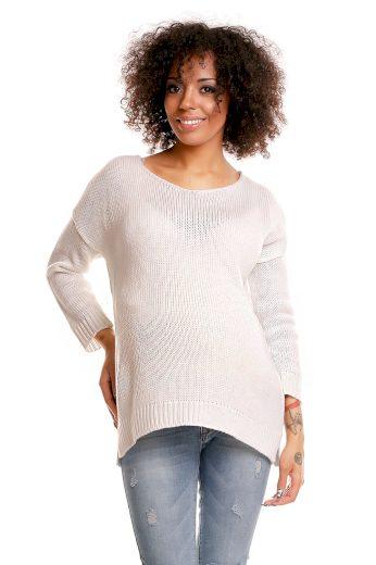 Dlouhý svetr  model 84410 PeeKaBoo