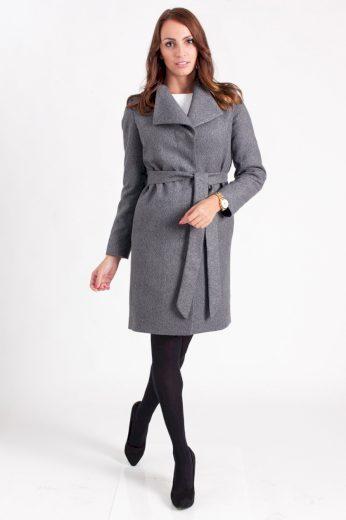 Dámský kabát PLA023 - Mattire
