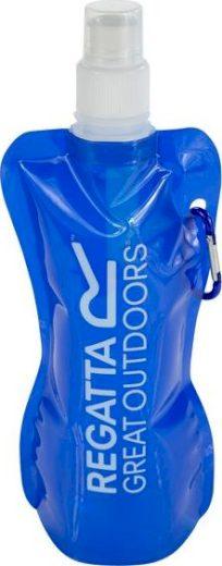 Skládací láhev REGATTA RCE130 Folding Bottle modrá