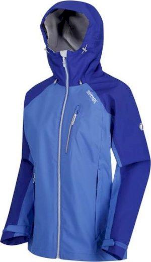 Dámská bunda Regatta RWW300 Womens Birchdale Modrá
