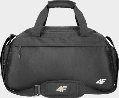 Sportovní taška 4F TPU213 Černá