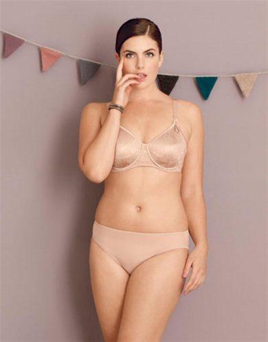 Podprsenka pro kojení s kosticí 5035 - Anita
