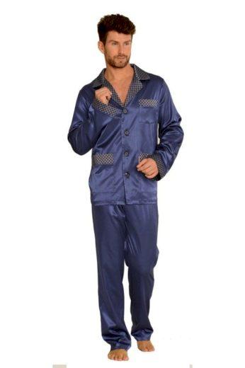 Pánské pyžamo SATYNA 939 BIG