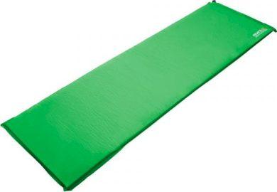 Samonafukovací karimatka Regatta RCE021 NAPA5 Green