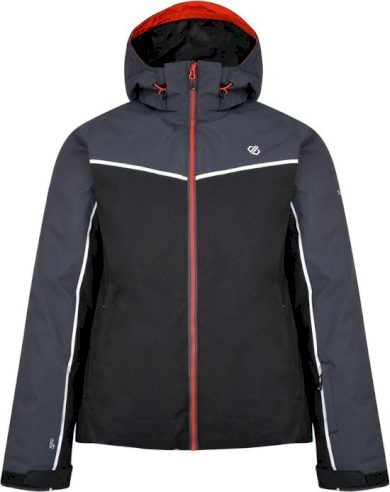 Pánská lyžařská bunda Regatta Expanse Jacket 75N šedá
