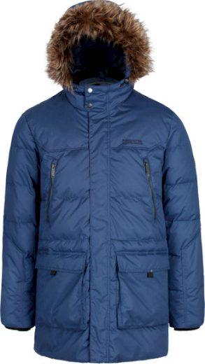 Pánská zimní bunda Regatta RMN130 Angaros 8PQ Modrá