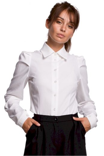 Košile s dlouhým rukávem  model 147219 BE