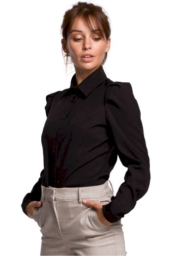 Košile s dlouhým rukávem  model 147220 BE