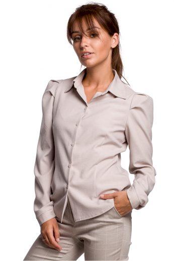 Košile s dlouhým rukávem  model 147221 BE