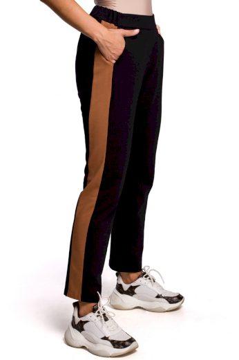 Teplákové kalhoty model 147191 BE