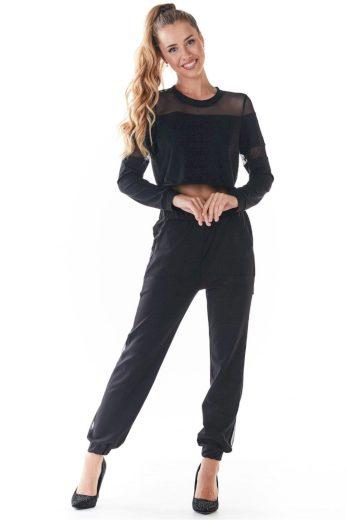 Teplákové kalhoty model 147601 Infinite You