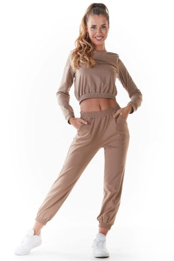 Teplákové kalhoty model 147604 Infinite You