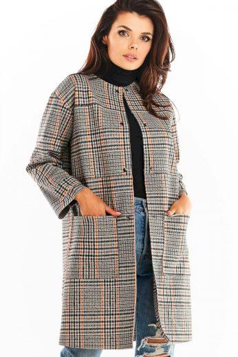 Plášť  model 148981 awama