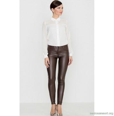 Dámské kalhoty K231 - Katrus