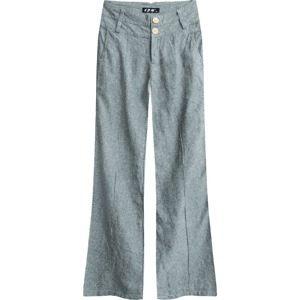 Dámské zvonové kalhoty 0112505 - LJR