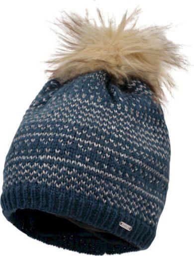 Dámská zimní čepice Dare2B Vitalize Beanie 68E Modrá