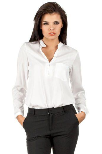 Dámská košile M063 - MOE