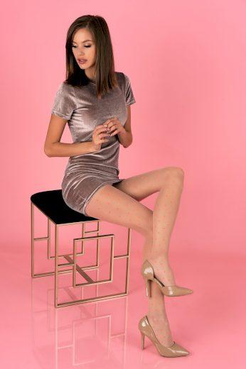 Punčochové kalhoty  model 149072 Livia Corsetti Fashion