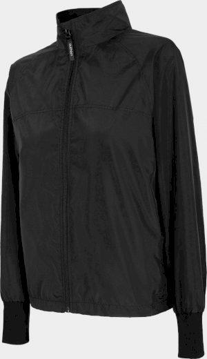 Dámská bunda Outhorn KUD602 Černá