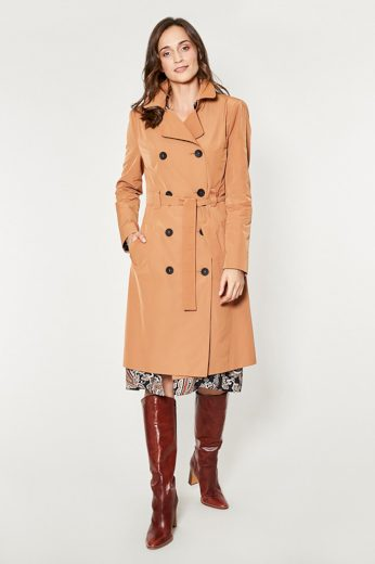Plášť  model 150173 Click Fashion