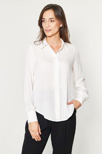 Košile s dlouhým rukávem  model 150178 Click Fashion