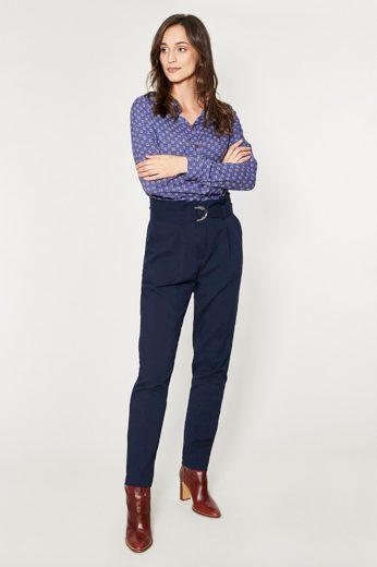 Košile s dlouhým rukávem  model 150189 Click Fashion