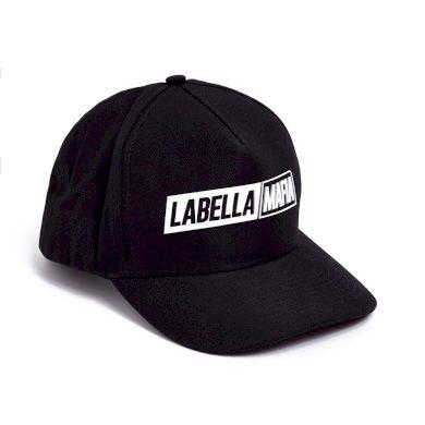 Labella Kšiltovka Black Mafia