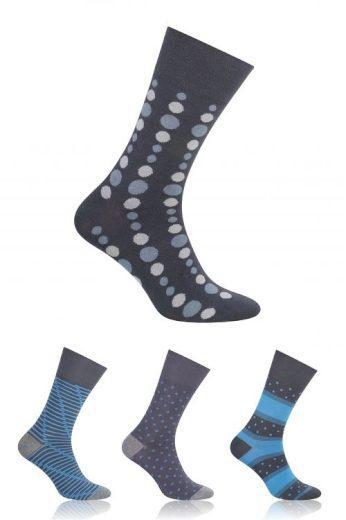 Pánské ponožky Steven Suitline art.056