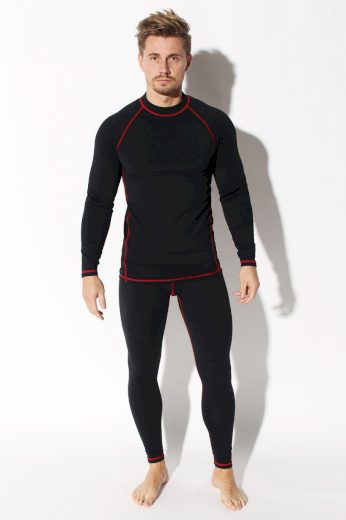 Pánské termoaktivní spodní prádlo komplrt - Edvard ORLOVSKI