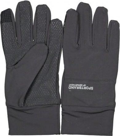 Sportovní rukavice 4F REU207 Šedé