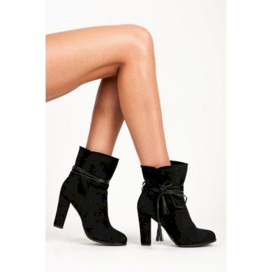 Dámské kotníkové boty 1100-1B - VICES