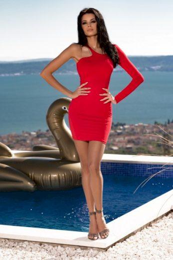 Dámské šaty Gigi dress - ChickChick