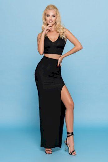 Dámské šaty Mermaid Dress - ChickChick