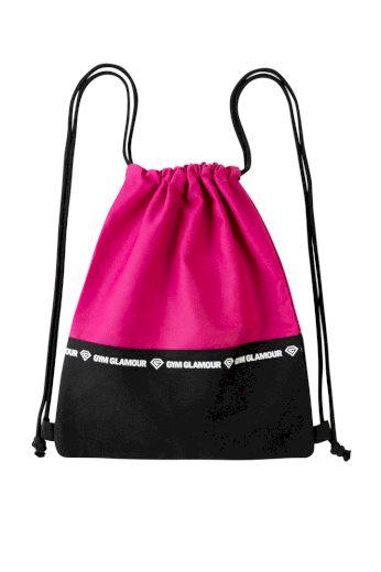 Gym Glamour Sportovní Vak - Jelly Berry