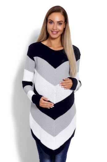 Těhotenský svetr model 122938 PeeKaBoo
