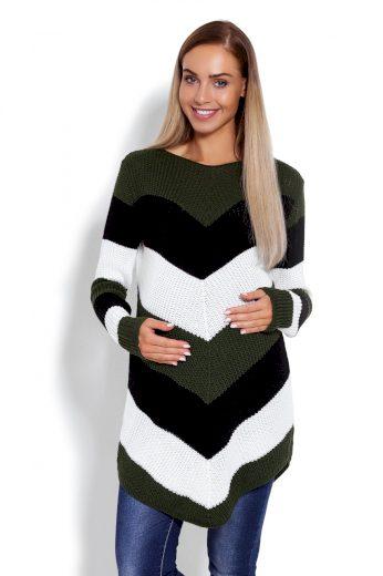 Těhotenský svetr model 122939 PeeKaBoo