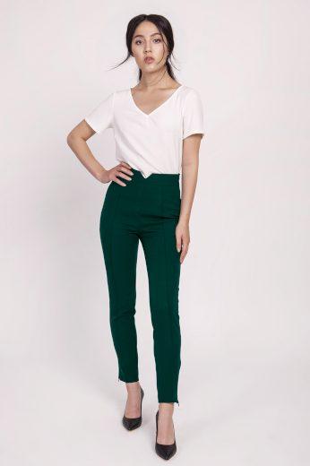 Dámské kalhoty  model 151183 Lanti