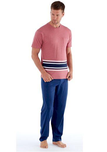 Pánské pyžamo MN000186 - Fordville