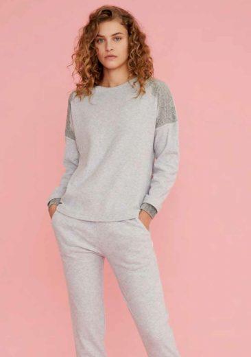 Dámské pyžamo Noidinotte FA7221