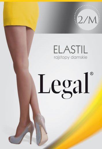 Dámské punčochové kalhoty - elastil Legal - VÝPRODEJ