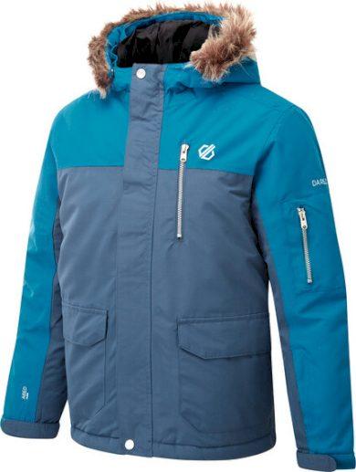 Dětská lyžařská bunda Dare2B DBP331 Furtive Jacket HV6