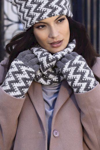 Dámské rukavice Madison - Kamea