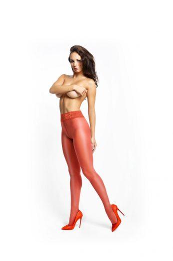 Punčochové kalhoty  model 109738 MissO