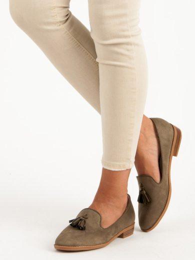 Dámské boty Lordsy 6883GR - SDS