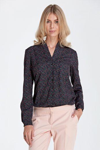 Košile s dlouhým rukávem  model 118937 Colett
