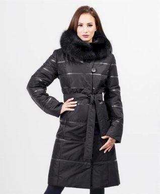 Dámský kabát Pati - Getex